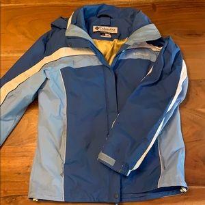 Columbia Sportswear Women's Outer Shell Jacket